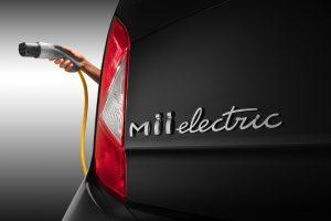 Seat Mii Electric